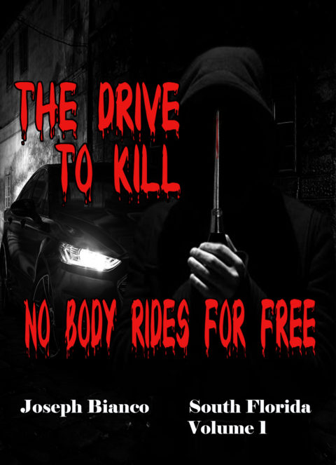 Interview with Joe Bianco who wrote the book: The Drive to Kill: No Body Rides for Free
